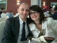 Anna & Eugenio